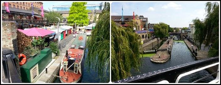 3 Camden Lock