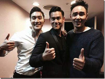 2014.11.26 Eddie Peng during Rise of the Legend - 彭于晏 黃飛鴻之英雄有夢 台北 06