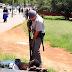 Suspeito por tentar matar policial militar é detido em Campinas.