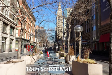 16th St Mall