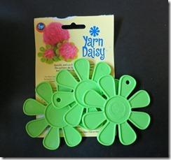 Yarn Daisy