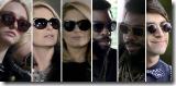 óculos da novela Geração Brasil