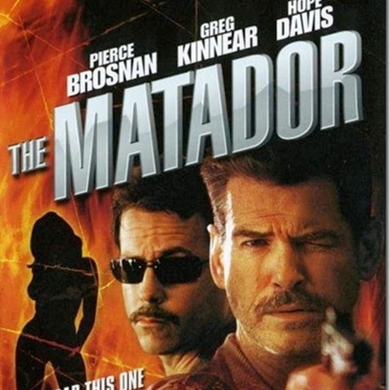 หนังออนไลน์ HD พยัคฆ์ร้ายกระสุนตัน THE MATADOR