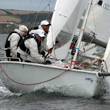 SB3 IRISH NATIONALS(Paul Keal)