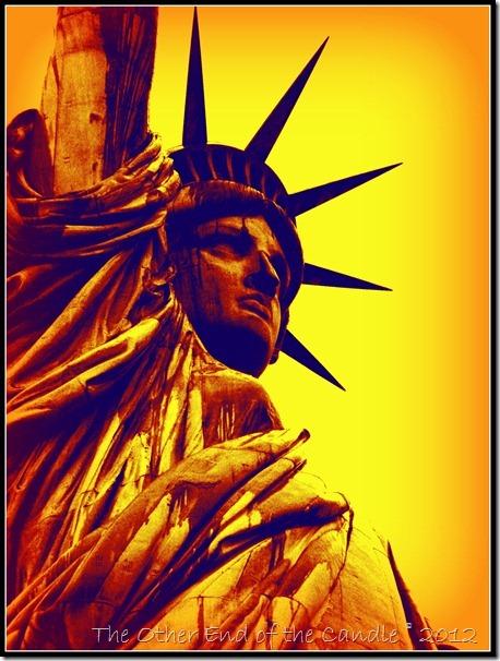 Liberty Gold
