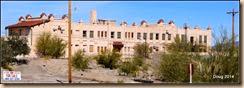 Historic hospital