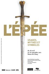 Exposition L'Epée - Musée de Cluny