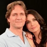 Elenco de la telenovela Por siempre mi amor