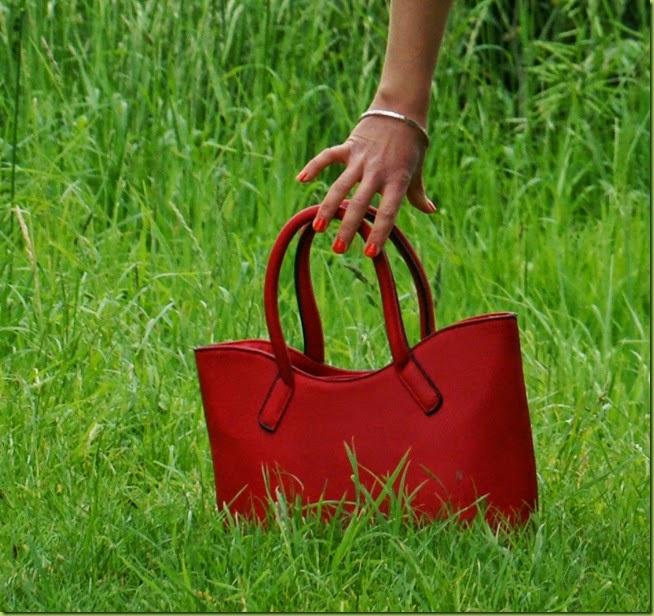 Aluna J handbag