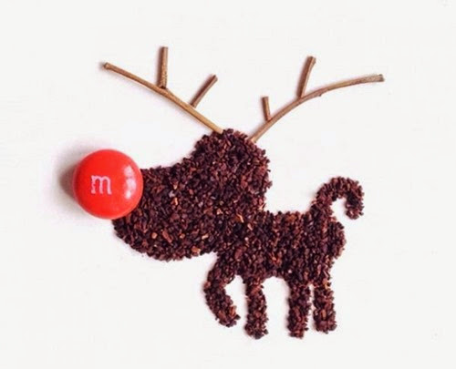arte grãos café 26