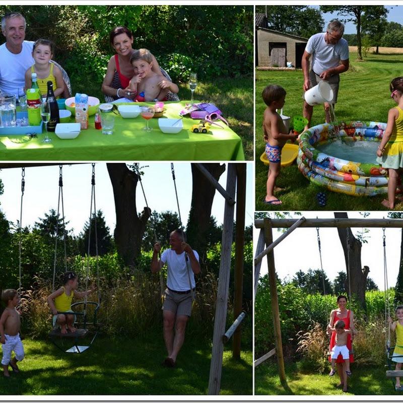 Oh wonderful Summer…