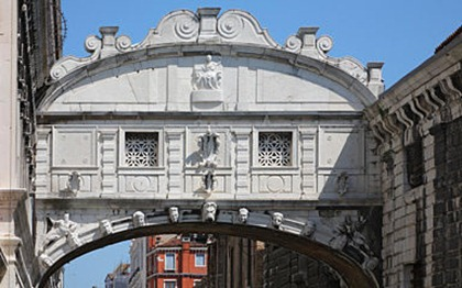 Bridge of Sighs 004