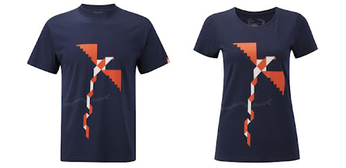 T-Shirt di Ubuntu 12.10 Quantal