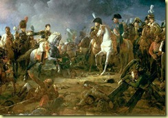 1202 bataille d'Austerlitz