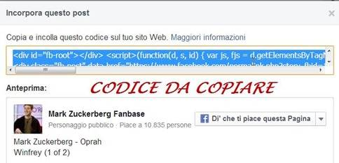 codice-per-incorporare-post-facebook