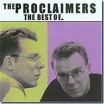 proclaimers wikipedia