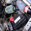Nissan Almera VTM filtrul supraaspirant + SDTA AIR by CORNELIU.JPG