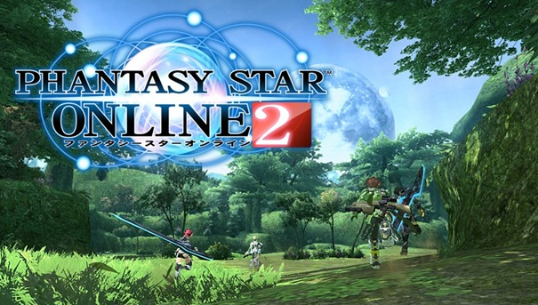 Gameplay de Phantasy Star Online 2