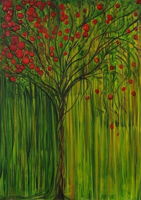 Choice Tree Painting