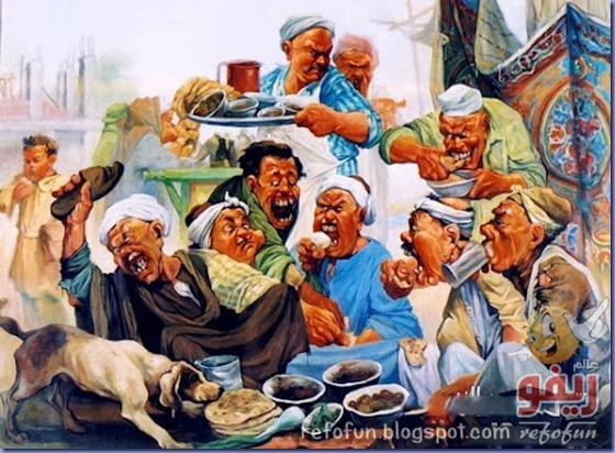 محسن أبو العزم عالم ريفو 8