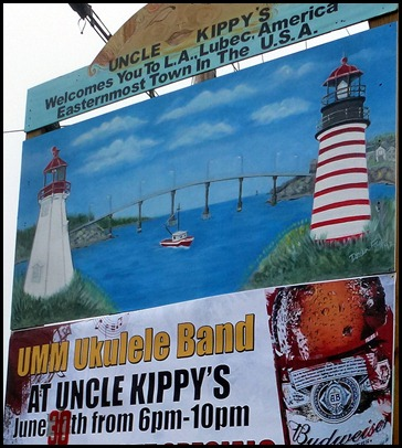 60 - Uncle Kippy's - Ukulele Band