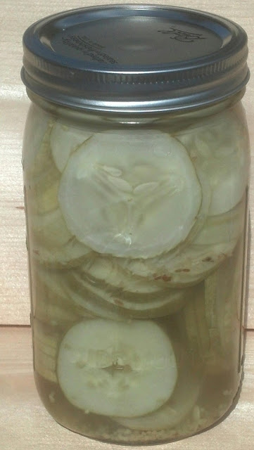 Mint Juleps n Muddin': Simple way to make your own Claussen Pickles