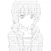 Twitter icon size W73xH73