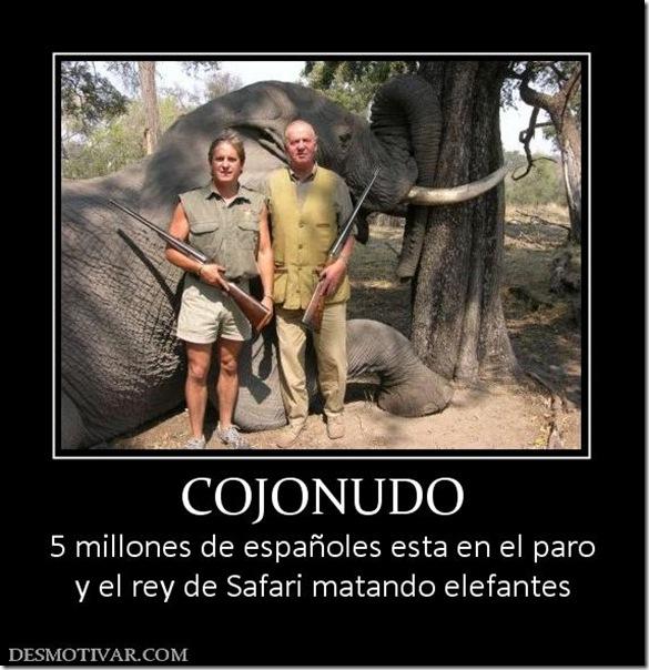 rey caza elefante (1)
