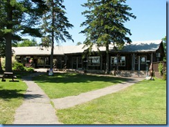 7697 Ontario, French River Trans-Canada Hwy 69 - Hungry Bear Restaurant