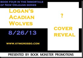 COVER REVEAL_Banner_LogansAcadianWolves_KymGrosso