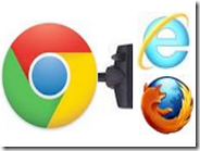 Passare a Google Chrome importando password salvate, preferiti e cronologia da Internet Explorer e Firefox