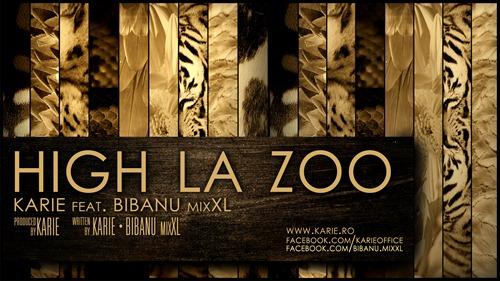 High La Zoo