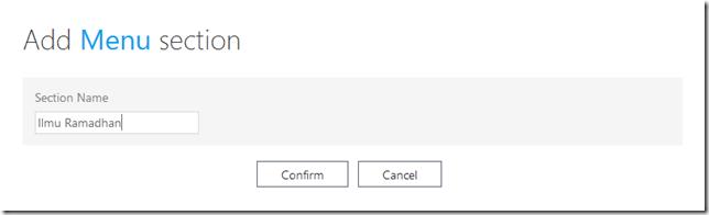 Mengisi Konten dengan Windows App Studio -2