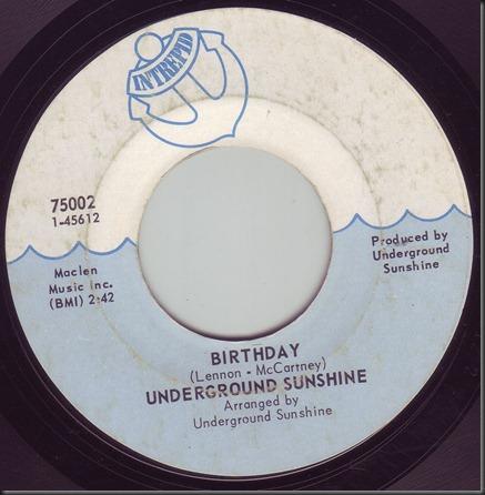 underground sunshine2