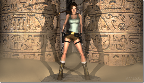 Lara Croft (14)