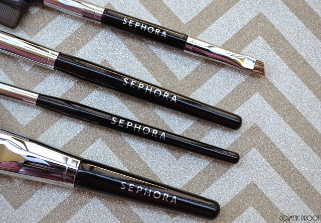 Sephora Pocket Professionals Mini Pro Airbrush Set Review (5)