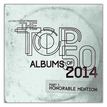 The Top 50 Albums of 2014, Part 1 _ SM