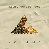 Allies for Everyone - You & Me EP
