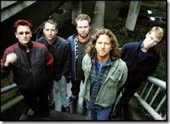 Pearl Jam Entradas en Chile