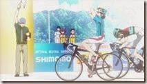 Yowamushi Grande Road - 04 -18