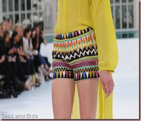 Sass Bide Runway LFW Spring Summer 2012 iu7iIm65IqOl