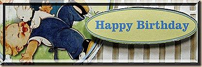 Flower Soft, MLA Vintage Card Creators