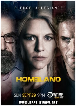 Download Homeland 3ªTemporada 1080p WEB-DL-RMZ Dual Áudio