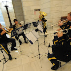 Veteran&#039;s Day Observance at the Arkansas Capitol