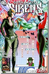 P00010 - Gotham City Sirens #10