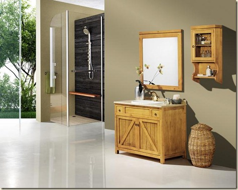 muebles de baños rusticos8
