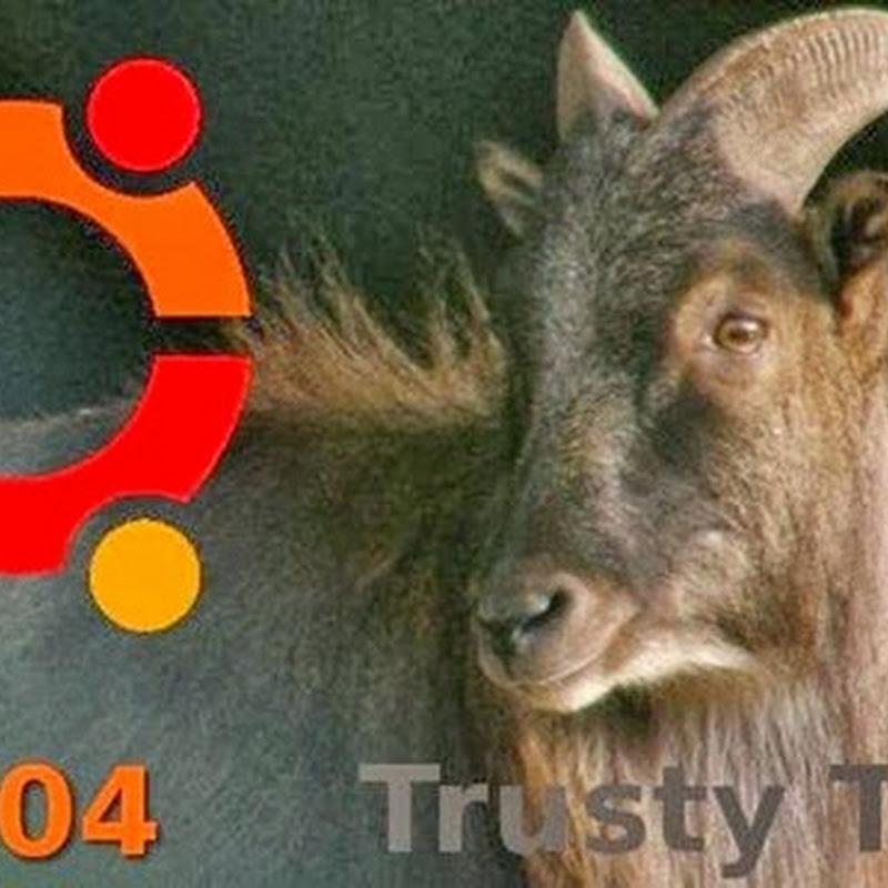 "Le novità più importanti in Ubuntu 14.04 ""Trusty Tahr"": 1a parte."