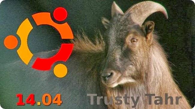 ubuntu trusty
