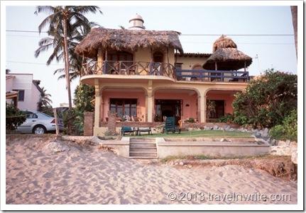 Casa de la Playa 001