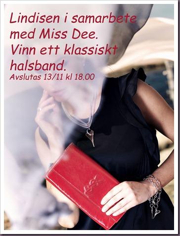 miss dee tävling